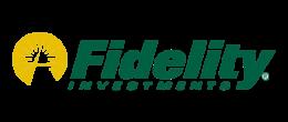 Fidelity Client Logo